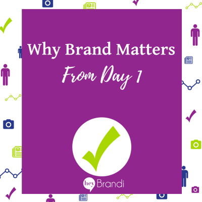 Why Brand Matters