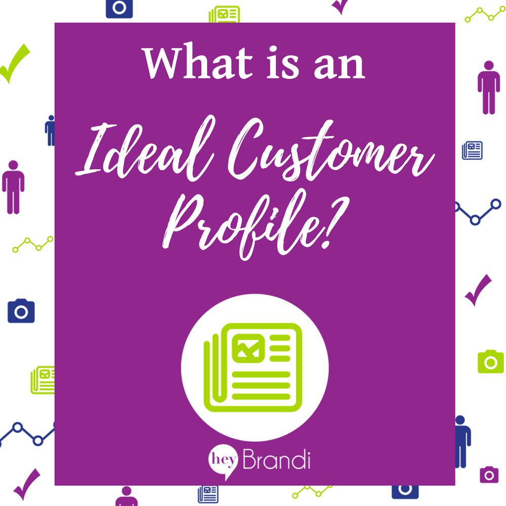 What is an Ideal Customer Profile (ICP)?