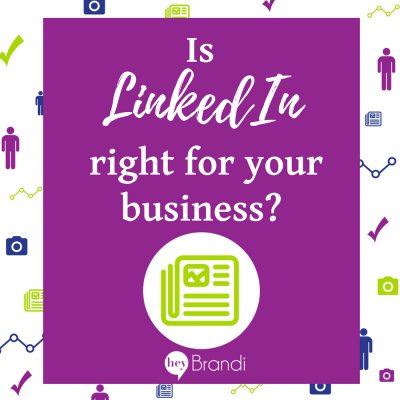 Is LinkedIn right for your business - featured image