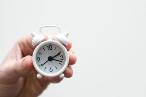 build good marketing habits to save time