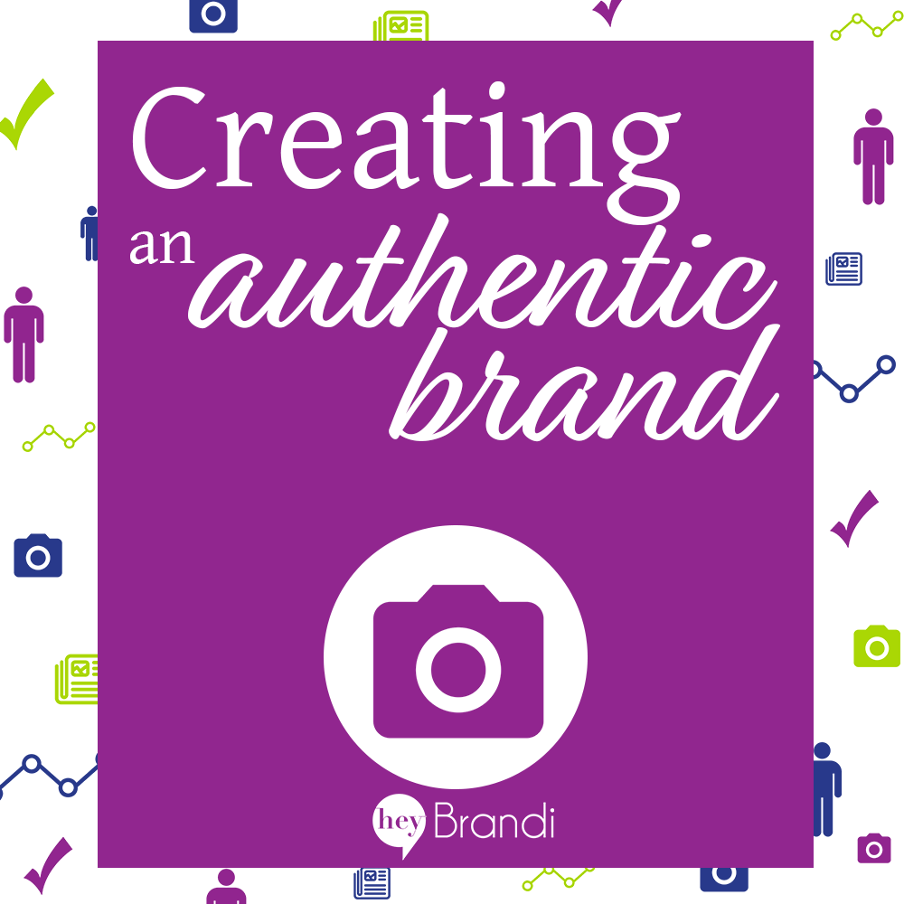 "What is an ""Authentic Brand""?"