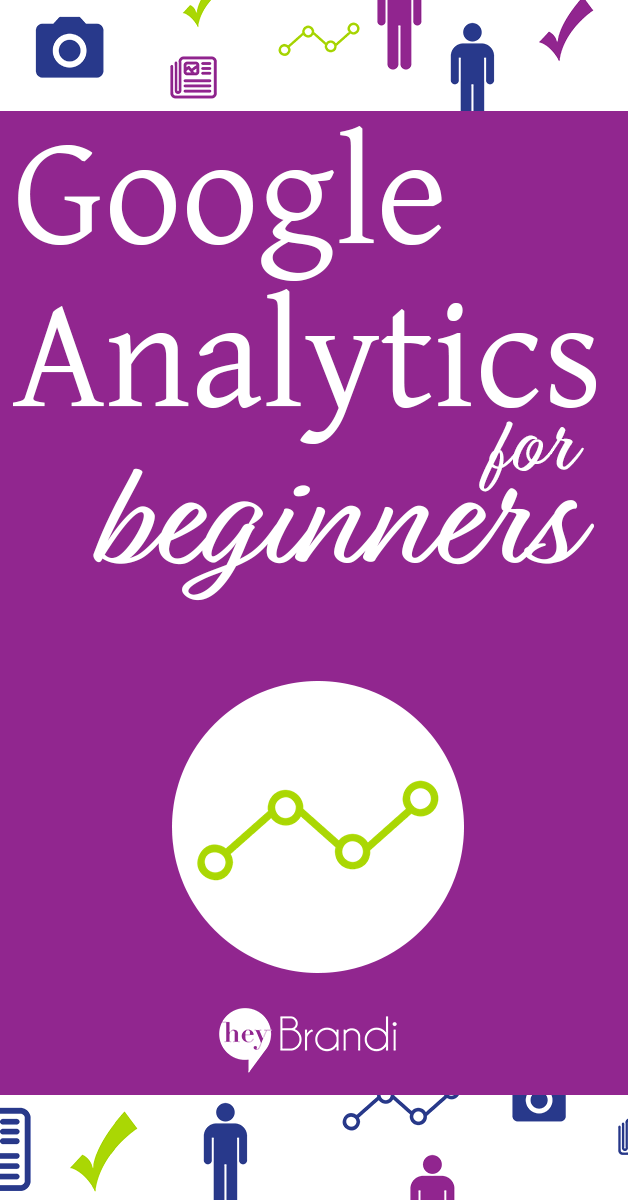 Google Analytics is a key tool tool to understand how people are using your website. Learn the basics of setting up Google Analytics in this blog post from minimumviablemarketing.com