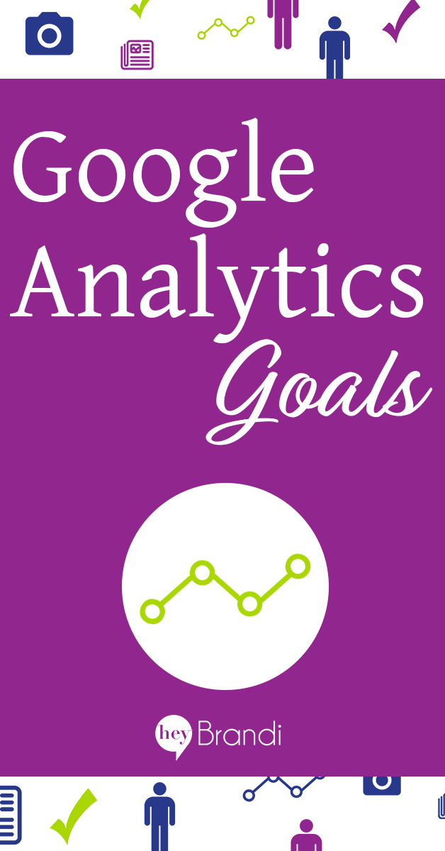 Learn how to create google analytics goals for beginners