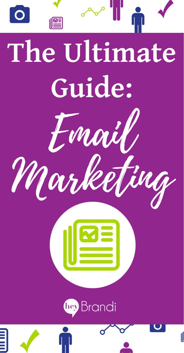 Yes, you need an email list. Here's why - and how to get started, from choosing a service provider to creating your strategy and measuring your results.