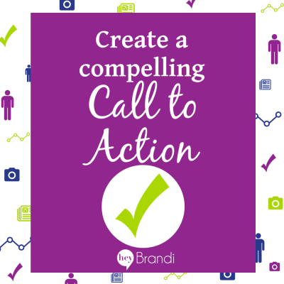 Create a Compelling CTA