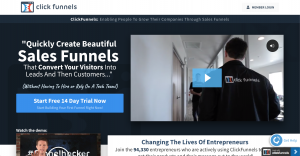 Is ClickFunnels the right tool for your small business website?