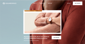 Is Squarespace the right tool for your small business website?