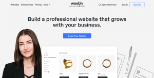 Is Weebly the right tool for your small business website?