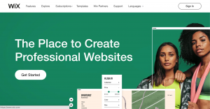 Is Wix the right tool for your small business website?