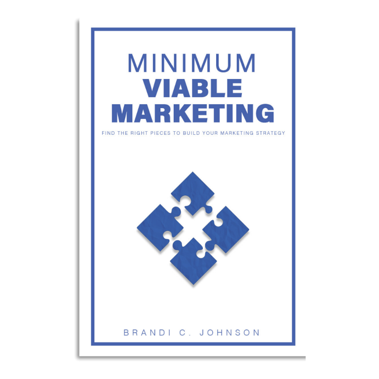 Minimum Viable Marketing