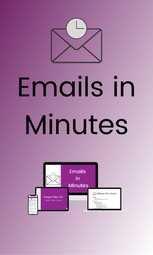 Orders Emails in Minutes