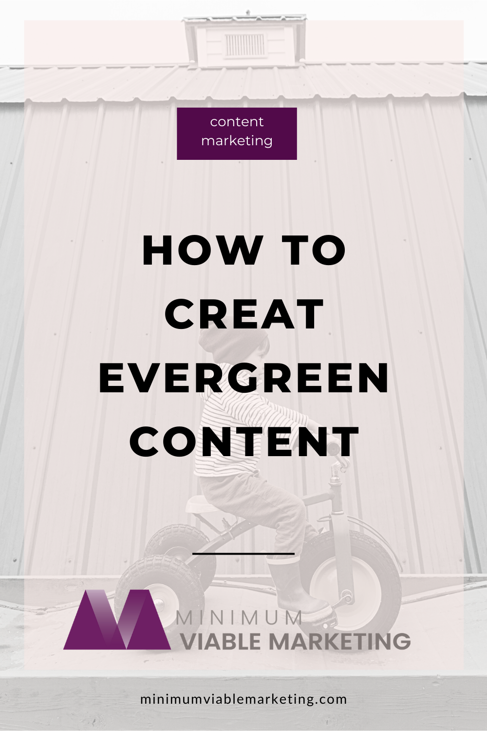 How to Create Great Evergreen Content